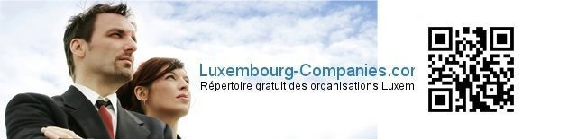 Free Luxembourg organizations directory